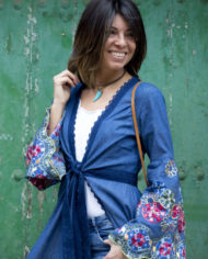 1-343 Kimono Denim Detalles Bordados. ropa exclusiva kimscut collection (2)
