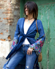 1-343 Kimono Denim Detalles Bordados. ropa exclusiva kimscut collection (9)