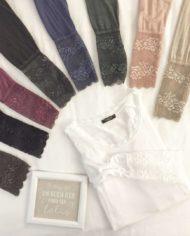 1-644 Camiseta Detalle Puño. ropa exclusiva boho kimscut collection (2)