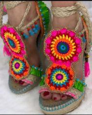 2010000050 Sandalia Crochet. ropa boho kimscut collection (2)