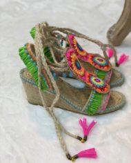 2010000147 Sandalia Baja Crochet, ropa boho kimscut collection(4)