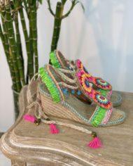 2010000147 Sandalia Baja Crochet, ropa boho kimscut collection(6)