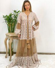 2010000492 Vestido Detalles lentejuelas. ropa boho chic kimscut collection (3)
