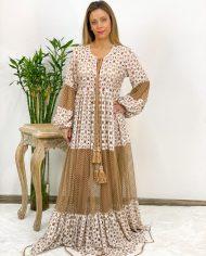 2010000492 Vestido Detalles lentejuelas. ropa boho chic kimscut collection (4)