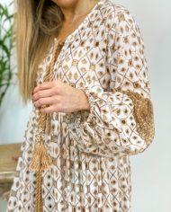 2010000492 Vestido Detalles lentejuelas. ropa boho chic kimscut collection (8)