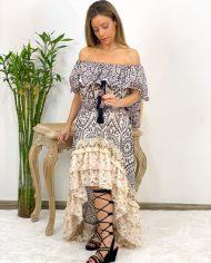 2010000493 Vestido Bordado B&W. ropa boho chic kimscut collection (7)