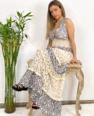 2010000495 Vestido Bordado Largo B&W. ropa boho chic kimscut collection (11)