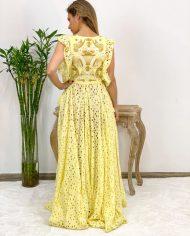 2010000497 Vestido Largo Bordado. ropa boho chic kimscut collection (3)