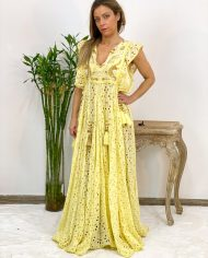 2010000497 Vestido Largo Bordado. ropa boho chic kimscut collection (5)