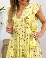 2010000497 Vestido Largo Bordado. ropa boho chic kimscut collection (7)