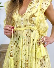 2010000497 Vestido Largo Bordado. ropa boho chic kimscut collection (8)