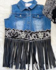 2010000527 chaleco vaquero hecho a mano. ropa boho chic kimscut collection (2)