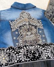 2010000527 chaleco vaquero hecho a mano. ropa boho chic kimscut collection (7)