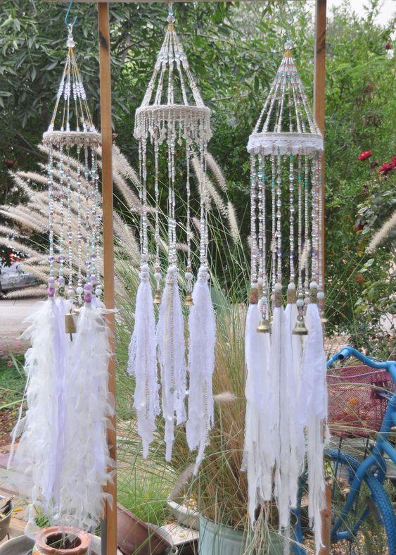 campanas de decoración