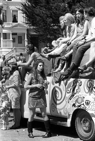 hippies en ibiza