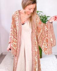 2010000733 Kimono seda boho chic kimscut collection ( (2)