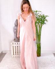 2010000735 Mono Lino Rosa boho chic kimscut collection ( (10)