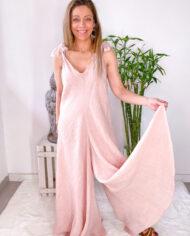 2010000735 Mono Lino Rosa boho chic kimscut collection ( (9)