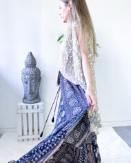 2010000739 Falda seda boho chic kimscut collection ( (11)