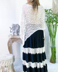 2010000801 Falda blonda negra boho chic kimscut collection ( (16)IMG_1643