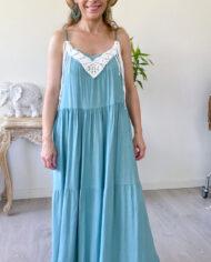 20100008023 Vestido Claudia verde boho chic kimscut collection (25)IMG_1976