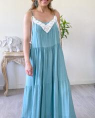 20100008023 Vestido Claudia verde boho chic kimscut collection (27)IMG_1976