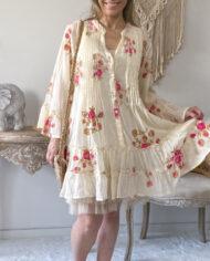 2010000853 Bluson vestido caicos. ropa boho chic kimscut collection (2)