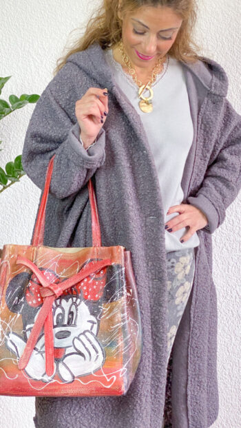 shopper boho chic minnie vogue