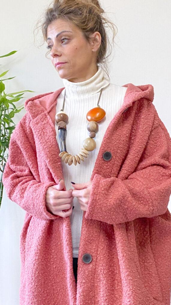 collar boho chic native