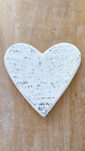 posavasos bohochic love blanco